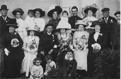 Edwin_paice_wedding1913